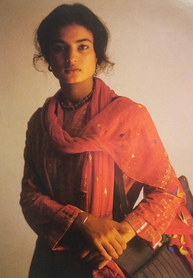 woman 1988
